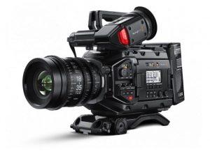 Ремонт цифровых профессиональных видеокамер