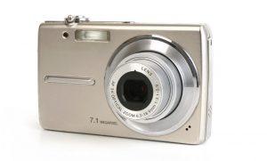 Ремонт компактных фотоаппаратов (мыльниц)