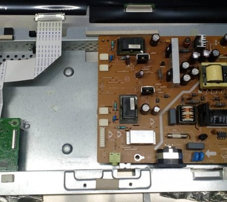 Ремонт монитора IIyama ProLite E2208HDS
