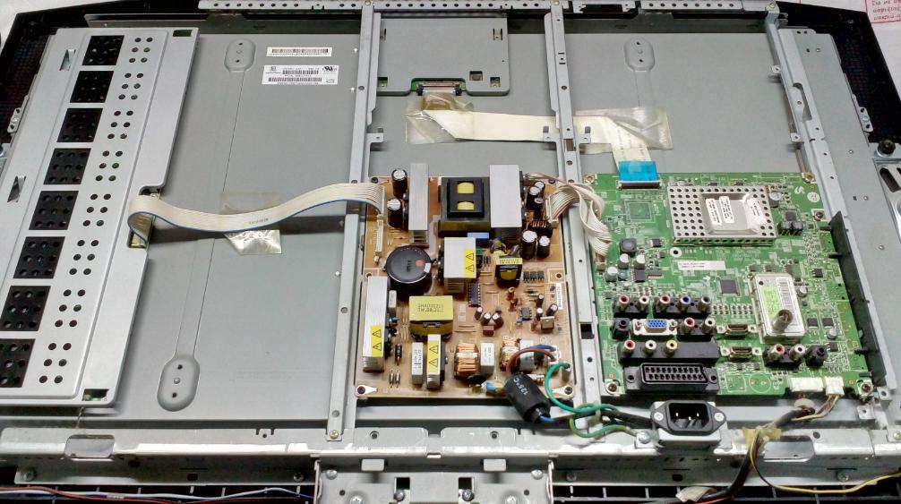 Ремонт телевизора Samsung LE32A330