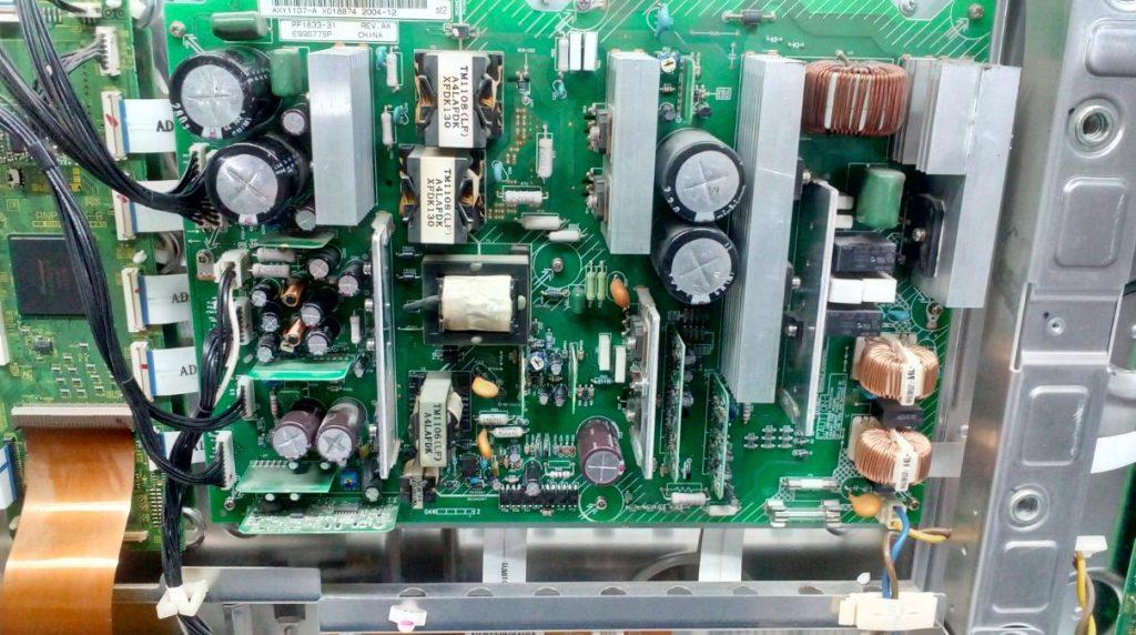 Блок питания PCB2524 A06-125581
