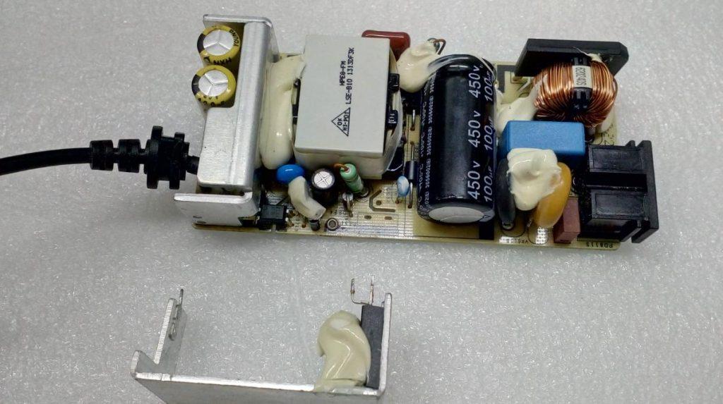 Адаптер Samsung A4514 DSM