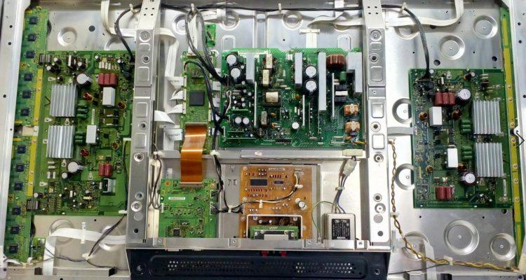 Плазменный телевизор Pioneer PDP505PE