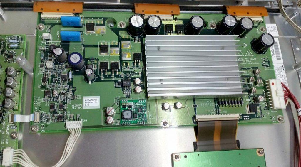 X-SUS PKG42B2G1 от Toshiba 35WP26M
