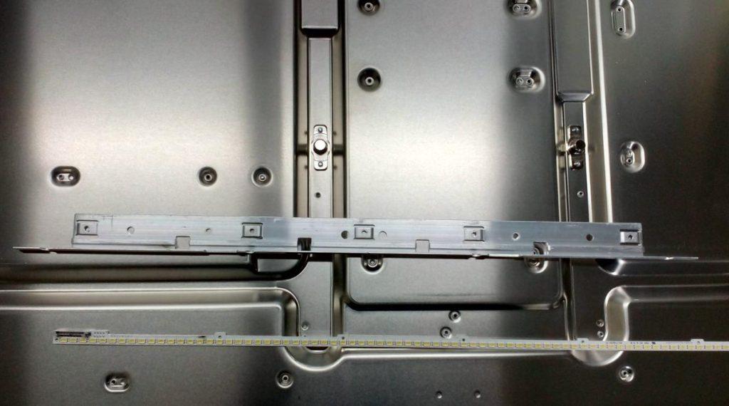 Ремонт подсветки Samsung UE40D6510WS