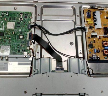 Телевизор Samsung UE40D6510WS