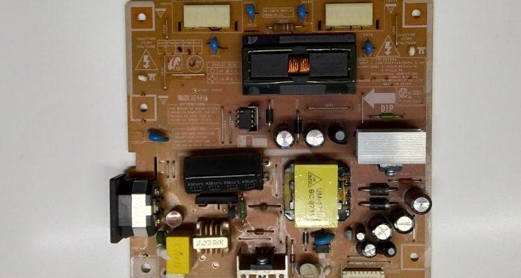 Не включается монитор Samsung 961BF IP-35155A