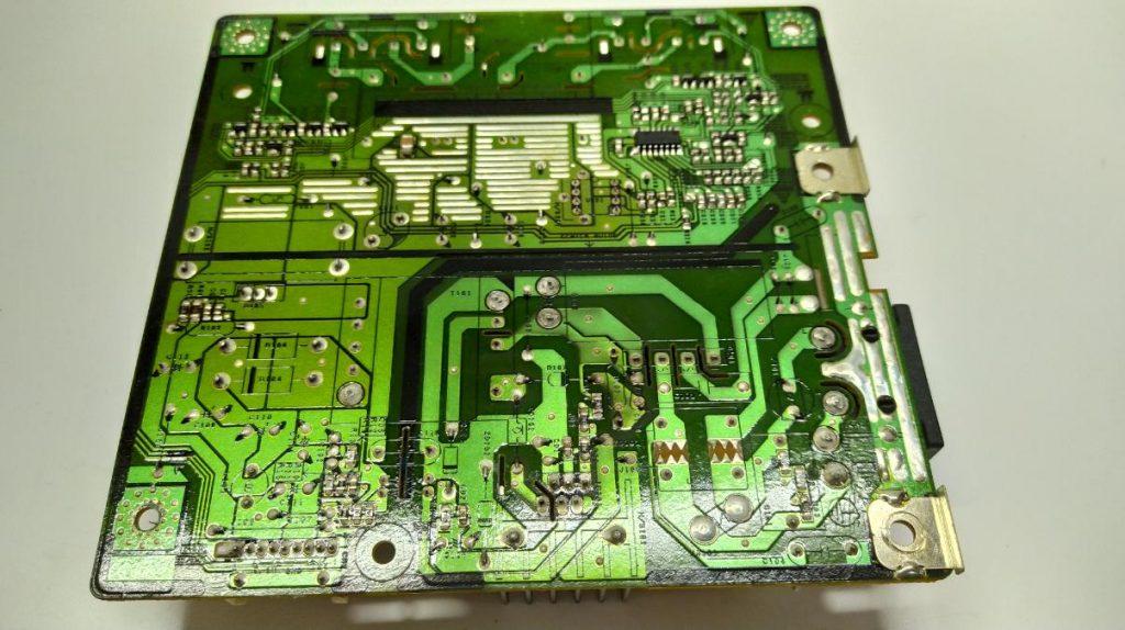 IP-35155A от монитора Samsung 961BF