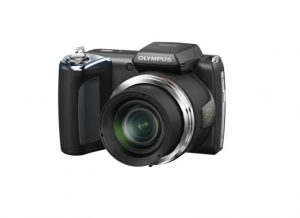 Ремонт фотоаппаратов Olympus