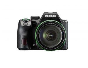 Ремонт фотоаппаратов Pentax