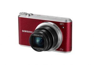 Ремонт фотоаппаратов Samsung