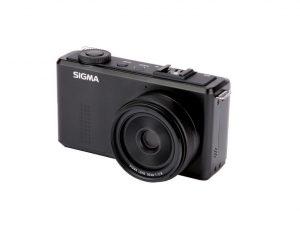 Ремонт фотоаппаратов Sigma