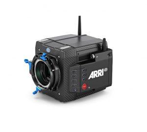 Ремонт видеокамер ARRI