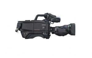 Ремонт видеокамер Hitachi