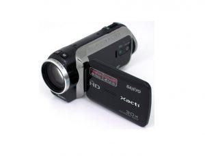 Ремонт видеокамер Sanyo