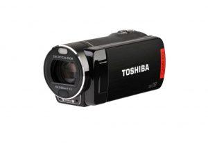 Ремонт видеокамер Toshiba
