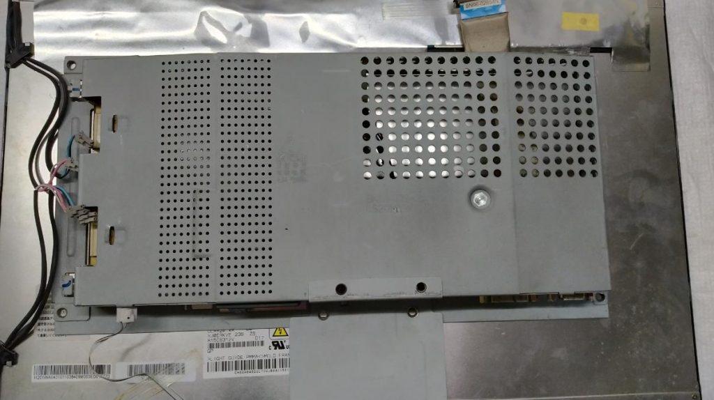 Не включается монитор Samsung 2043BW