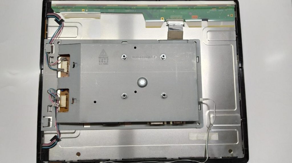 Ремонт монитора Samsung 961BF