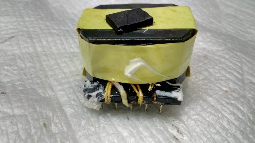 Трансформатор блока питания XVE-8400150