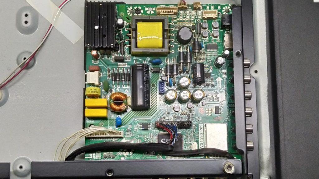 LED телевизор Digital DLE-3217