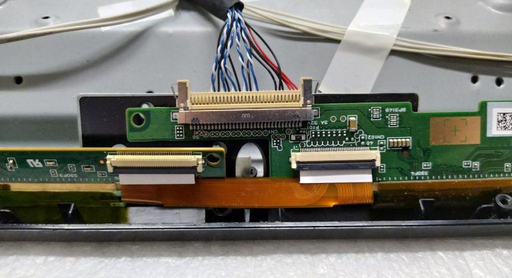 Матрица телевизора LS315TA3P02