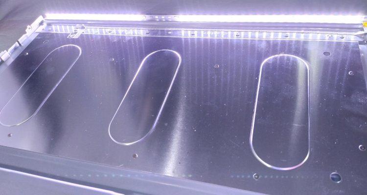Ремонт подсветки V390HK1-LS5-TREM4