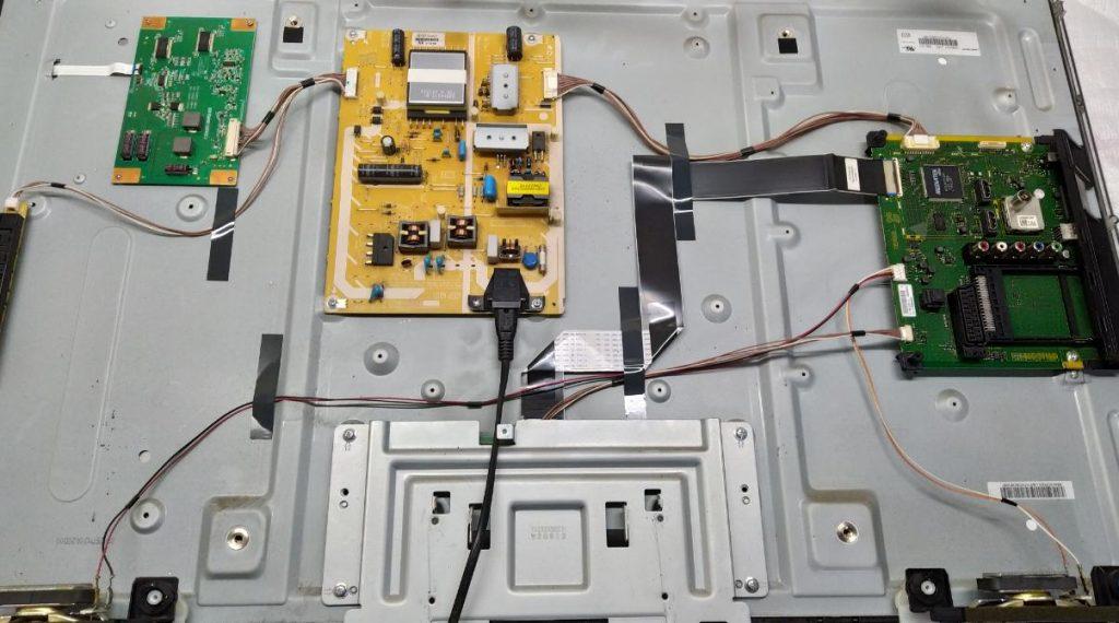 Телевизор Panasonic TX-LR39EM5A