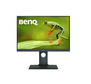 Восстановление мониторов BenQ