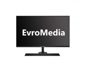 Ремонт мониторов EvroMedia