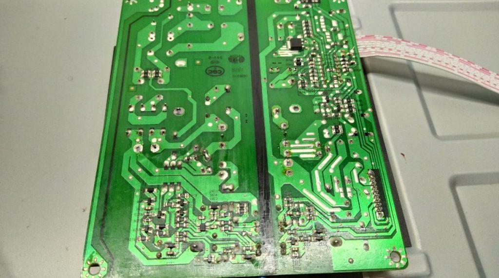 Блок питания HSS30D-2M9 XR7.820.203V1.2
