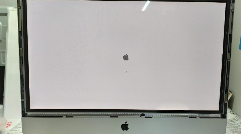 Моноблок iMac A1312