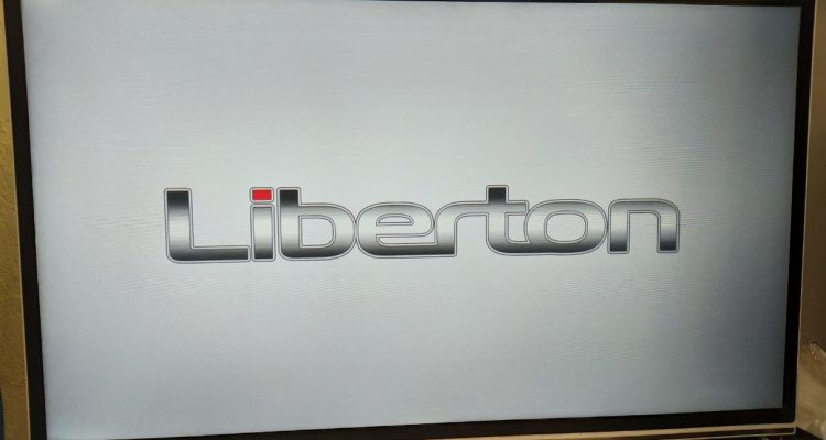 Телевизор Liberton LED 3245 DWHDR