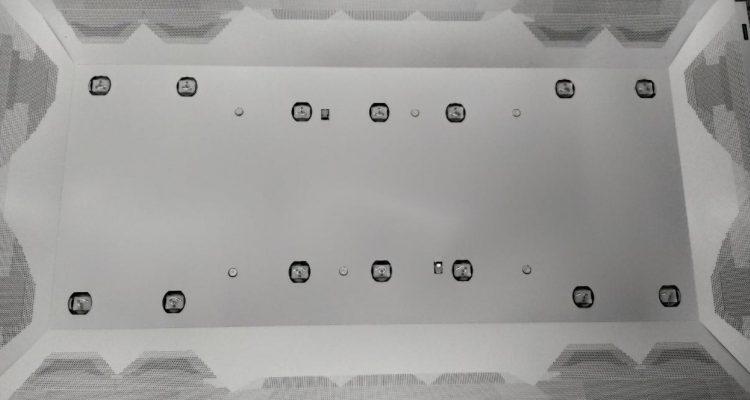 Нет подсветки Samsung UE32J5000AK