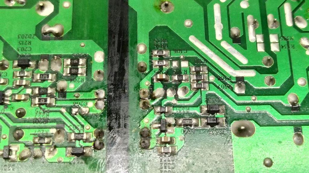 Ремонт HSS30D-2M9 XR7.820.203V1.2