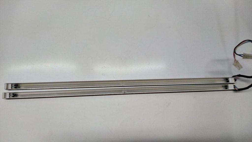 Ремонт подсветки монитора Wizard QN-170VD