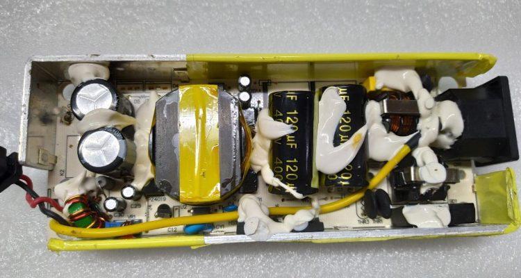 Ремонт XVE-8400150 INMOTION