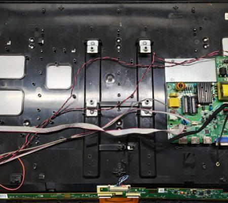 Не включается Bravis LED-DB3200BH