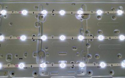 Ремонт подсветки Samsung UE32H4270AU
