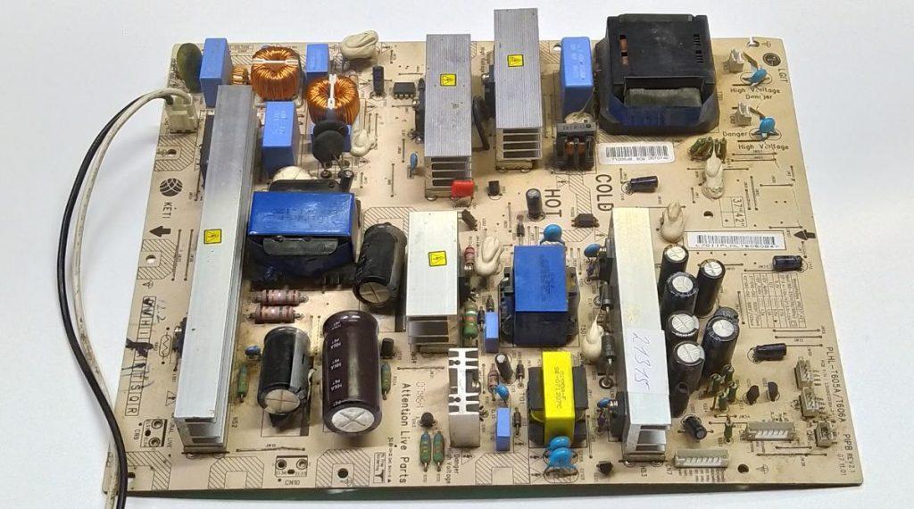 Блок питания PLHL-T605A T606A