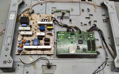 Ремонт телевизора Philips 42PFL532210
