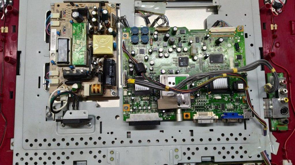 Ремонт телевизора LG M1940AB