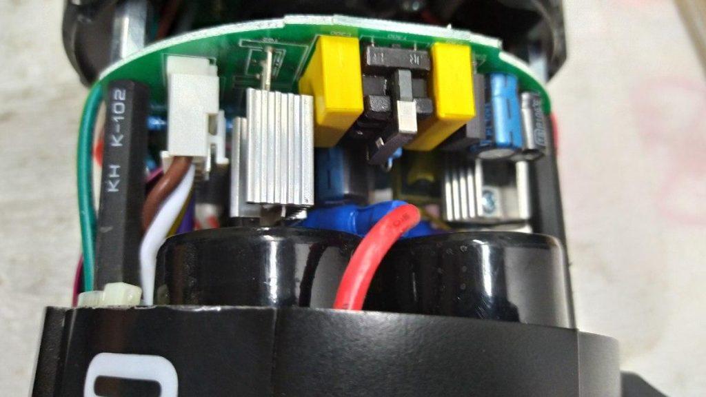 Ремонт вспышки Godox DS300