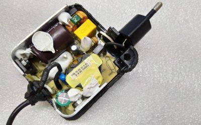 Ремонт блока питания Lenovo PA-1450-55LU