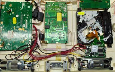 Ремонт телевизора Suzuki SZTV-246FDGW5