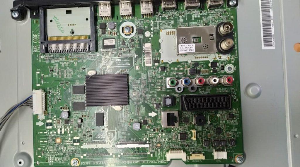 Main Board EAX64797003