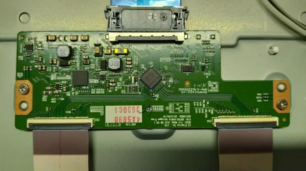 T-con 6870C-0481A