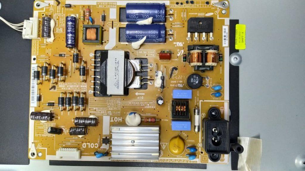 Блок питания BN44-00501A, PD32A1 CSM