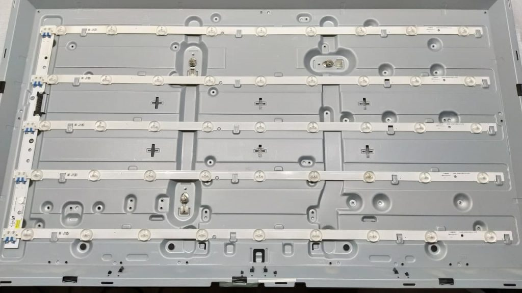 LED подсветка тв Samsung UE32F5300AK