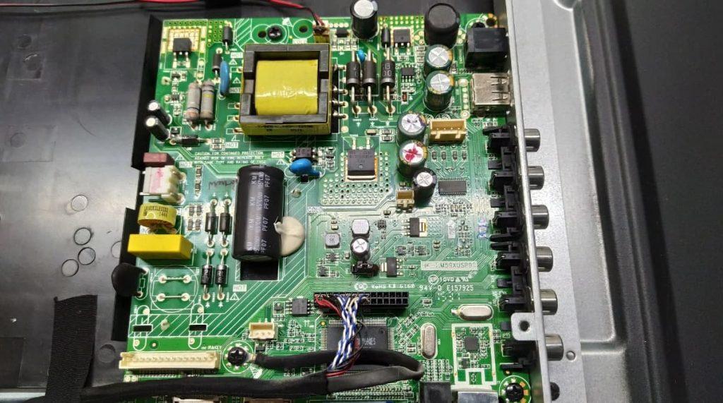 Main Board HK-T.M59XUSP90