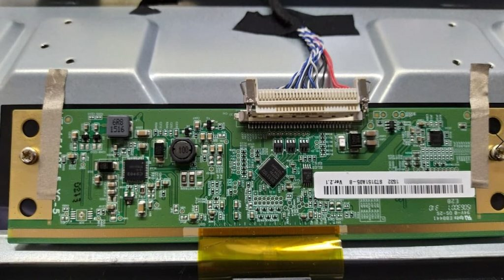 T-con MT3151A05-5-XC-5